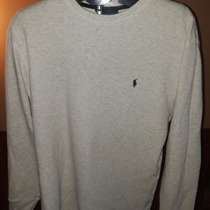 Polo by ralph Lauren thermal sweater